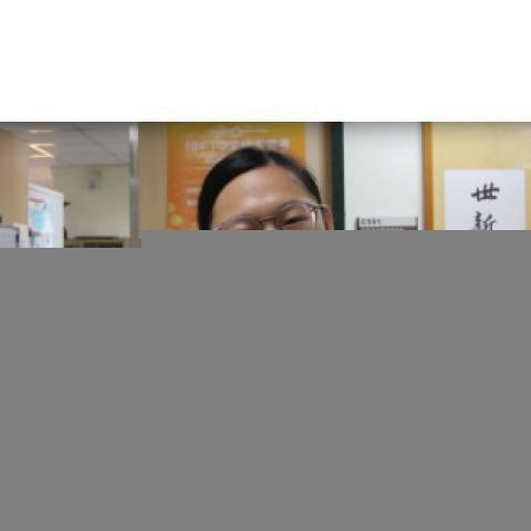 104/11/22 口傳系學生湯苡廷