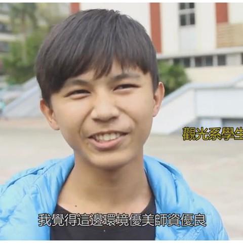 105/03/23 觀光系學生郭宗治